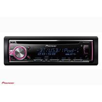 Radio Pioneer Con Bluetooth Deh-x6850bt