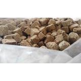Tubifex Liofilizado Excelente Alimento Para Peces 500 Gramos