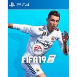 Fifa 19 Ps4 Juego Fisico Nuevo Sellado - Phone Store