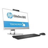 Hp Eliteone 800 G3 I7-7700 16gb Ram 1tb Hdd 23  Touch Nuevo!