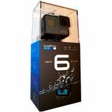Gopro Hero 6 Black + Kit Gopro Lifelimit / Somos Iprotech