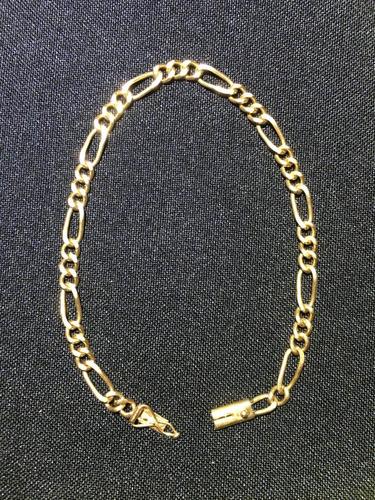 8f4be6108970 Hermosa Pulsera Cartier Oro 18kl 21cm 8