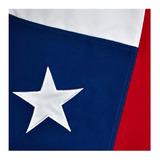 Bandera Chilena Chile Estrella Cosida 90x135cm / 83473622
