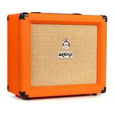 Amplificador Guitarra Electrica Crush 35rt Orange Musicstore