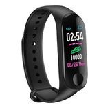 Smartband M3 Smart Watch A Prueba De Agua Reloj Smart Watch
