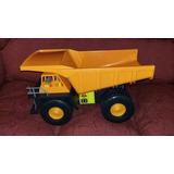 Camion Tipo Ex Goliat Minero Chuqui