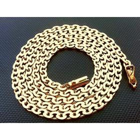 98918317a713 Cadena De Oro Amarillo 18k Modelo Pepe Peso 20