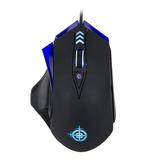 Magic-refiner Mg4 Usb Juego De Mouse Con Cable Para Juegos R