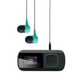 Energy Mp3 Clip 8 Gb Bluetooth Radio Fm Premium