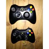 Control  Xbox 360 Original .envios Gratis A Todo Chile.