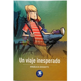 Un Viaje Inesperado - Edit Zig Zag -v Original - Ampli Stock