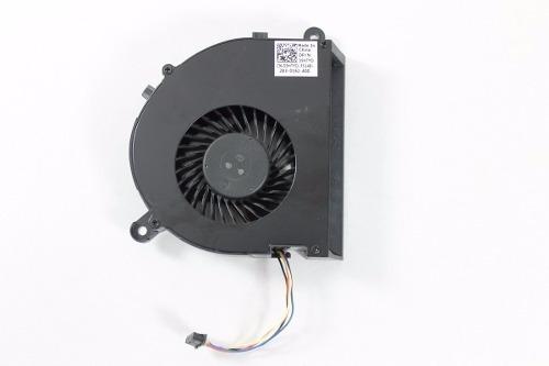 Ventilador Dell Latitude E5530 Impecable