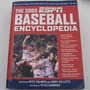 Libro En Ingles, The 2005 Espa Baseball Encyclopedia, Pet