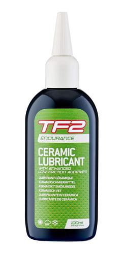 Lubricante De Cadena Tf2 Weldtite Ceramico 100 Ml