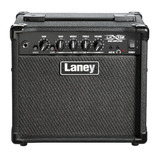 Amplificador De Bajo Laney Lx15b