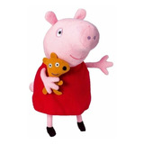 Peluche Peppa Pig 35 Cm Musical