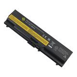 Bateria Alt. Lenovo Thinkpad T420 T430 L430 L530 100% Nueva