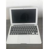 Macbook Air A1370 - 2011 De 11  Para Repuestos