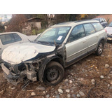 Subaru Outback 2.5 At Full Outback Desarme