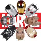 Mouse Inalambrico Marvel Super Heroes 2.4g