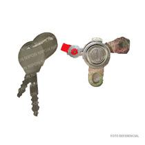 Cilindro Puerta Derecho Nissan Sentra1.8 . 2000-2007 . Taiwa
