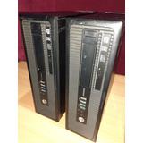Gabinete Hp Elite800 - I7 4790 - 1 Tera - 8 Gb -windows 10