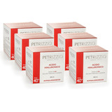 Crema Ácido Hialurónico Petrizzio Pack 6