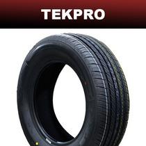 Neumaticos 175/65r14 82h Tekpro Instalación Gratis En Stgo