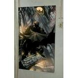 Batman Espectacular Cuadro Dc Comics
