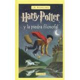 Harry Potter Y La Piedra Filosofal (1) (td)