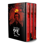 Colección Cuentos Y Poemas Completos Edgar Allan Poe