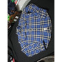 Camisa Afranelada Abercrombie And Fitch Talla M Impecable segunda mano  Puente Alto