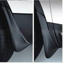 Guarda Fangos Toyota Yaris Sedan 2006-2013