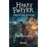 Libro Harry Potter Y El Misterio Del Principe