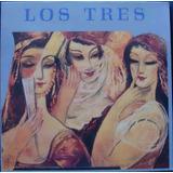 Los Tres - Los Tres Vinilo Nuevo Y Sellado!!! Obivinilos