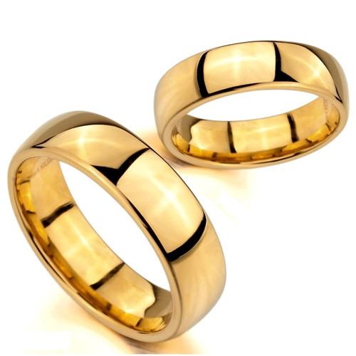 af511bbe6834 Argollas De Matrimonio De Oro 18 Kilates 11 Gramos