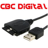 Dell Axim X50, X50v, X51, X51v Cable Usb Carga Y Transfiere