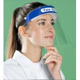 Protector Facial (face Shield) Mejor Precio Y Calidad.