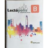 Lectopolis Santillana  Letra B (importante Leer Descripción)
