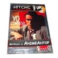 Animeantof: Dvd Yo Confieso - I Confess- Hitchcock- 1956