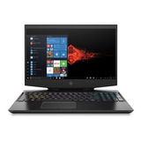 Notebook Hp 15-dh0004la Gamer I7-9750h 16gb 512gb Ssd W10
