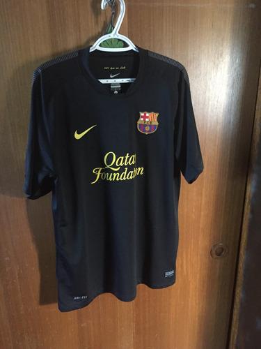 Camiseta Fc Barcelona 2011-2012 Suplente d10d241c417