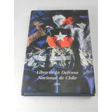 Defensa Nacional Chile. Libro 2002