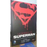 Superman La Muerte De Superman Historia Completa