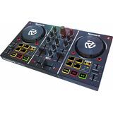 Controlador Numark Party Mix Garantia / Abregoaudio