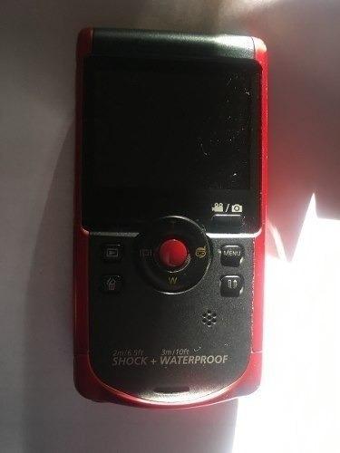 Camara Acuatica Samsung Hmx-w200 Para Repuestos No Enciende