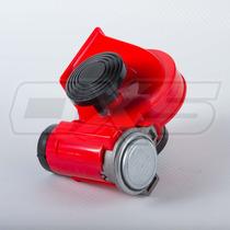 Bocina Compresor Claxon 12 Y 24v
