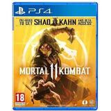 Mortal Kombat 11 Eu -  Ps4 Incluye Dlc- Sniper Games