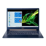 Notebook  Acer Ultradelgado+core I7 + Touch + 8gb Ram+512ssd