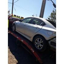 Mazda 6 2012 Desarme